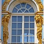 Katherine's Palace in Tsarskoye Selo (Pushkin), Saint Petersburg, Russia — Stock Photo #27668957