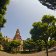 universidade de chernivtsi — Foto Stock #36926977
