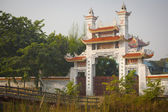 Temple indien — Photo