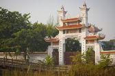 Indické chrám — Stock fotografie