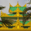 Buddhist pagoda — Stockfoto #37918923
