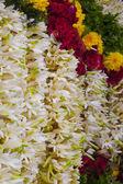 花の花輪 — ストック写真