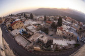 The town of Safed — Stock fotografie