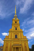 Cathedral of saints paul and peter — Stockfoto
