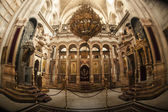 Temple of the Holy Sepulcher — Stock Photo
