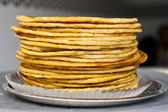 Tortillas — Stock Photo