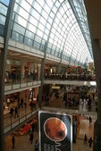 Shopping Centre — Foto de Stock