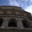 Rome Colosseo — Stock Photo