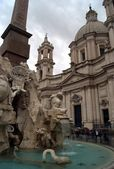 Piazza navona — Photo
