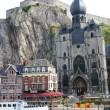 Dinant Belgium — Stock Photo