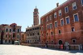 Historical Venice — Stock Photo
