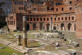 Historical Rome — Stock Photo