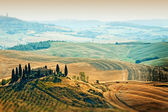 Belvedere of Tuscany — Stock Photo