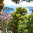 Stock Photo: Old Town of Hvar, Croatia