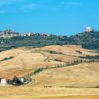 Tuscany Landcape — Stock Photo