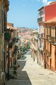 City of Vibo Valentia — Stock Photo