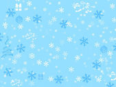 Holidays Abstract Background — Stock Photo