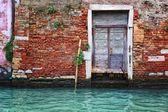 Deati oldl Architecture in Venice — Stockfoto