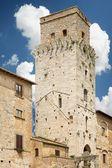 San Gimignano — Photo