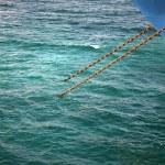 морской пейзаж — Стоковое фото #2877505