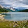 Medicine Lake - Stock Photo