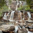 Tangle Creek Falls — Stock Photo
