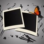 Photo frames — Stock Vector #23313922