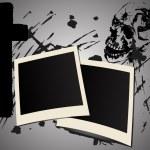 Photo frames — Stock Vector #26733449