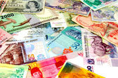 Banknotes — Stock Photo