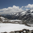 Grossglockner glacier — Stock Photo #29135455