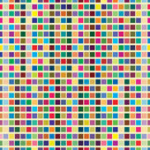 Multicolor abstract bright background with squares. Elements for — Stock Vector