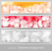 Hollyday backgrounds — Stock Vector