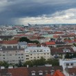 View over Vienna Austria — Stock Photo