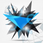 Shiny vector bubbles — Stock Vector #13675447