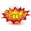Best seller — Stock Vector #13675482