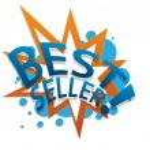 Best seller — Stock Vector