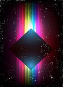 Vector shiny background — Stock Vector