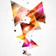 Abstract geometrical background — Stock Photo #13754683