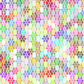 Abstract modern colorful background. Vector. For design. — Stock Photo