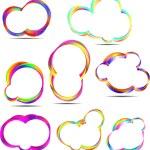 Think bubble icon — Stock Vector
