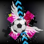 Soccer banner — Stock Vector #31270229