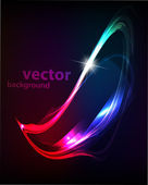 Abstract color background. — Stock Vector