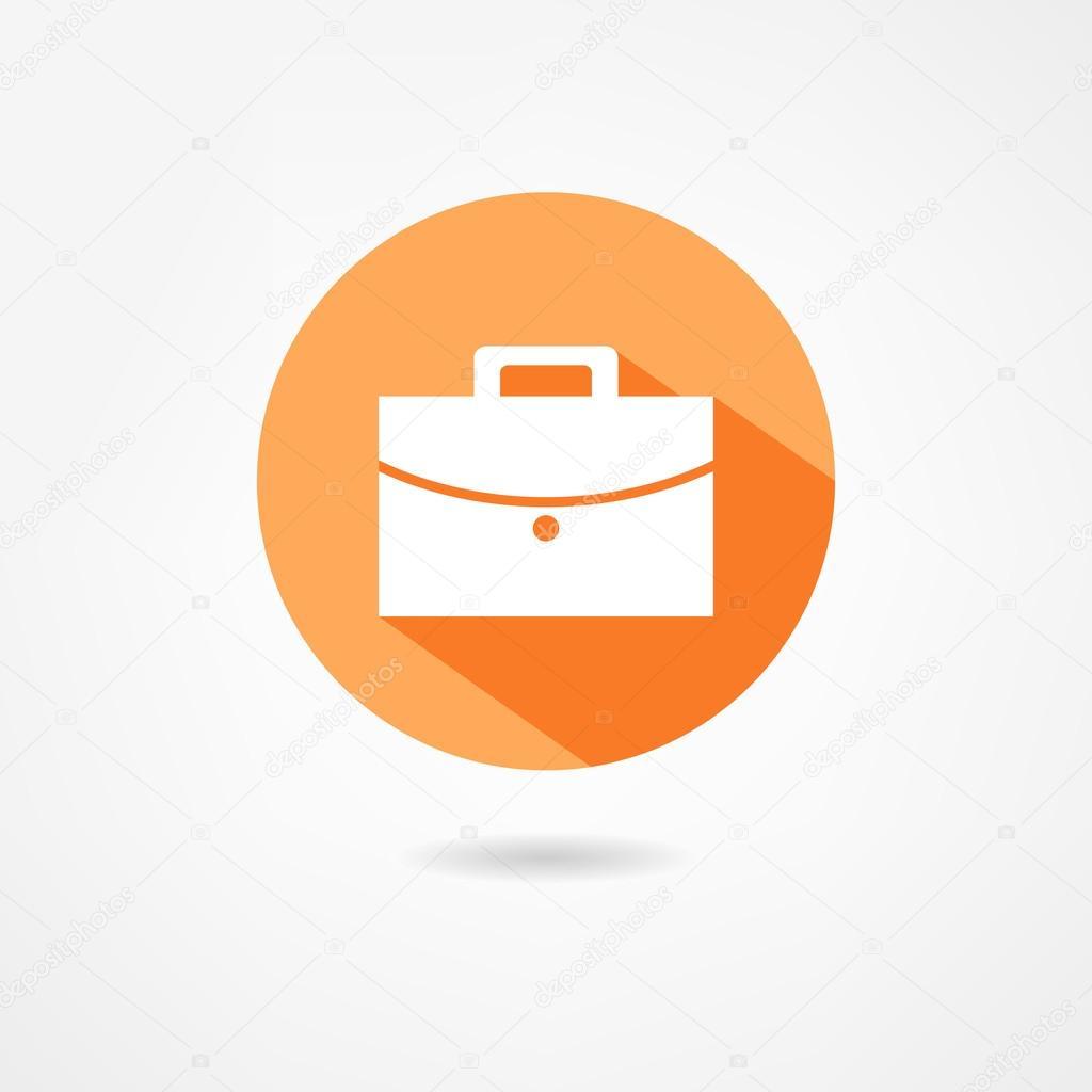 Portfolio icon — Stock Vector © file404 #33269201