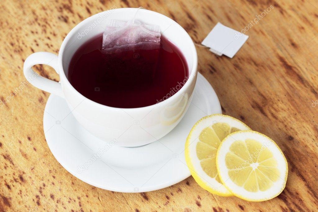 杯水果茶 — 图库照片08svehlik#8613533