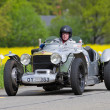 Vintage pre war race car Alvis Grenfell from 1932 — Stock Photo #12486376
