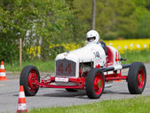 Vintage pre war race carFord Ermer Special V8 from 1935 — Stock Photo