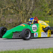Stock Photo: Vintage race car AF 90 Formel Ford
