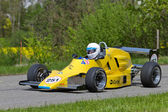 Vintage race car Schiesser MK5 FF2000 from 1978 — Stockfoto