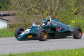 Vintage race car Van Diemen Formel Ford from 1984 — Stock Photo