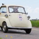 Постер, плакат: Vintage car Heinkel 154 from 1959